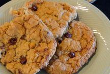 Cookies / by Melinda Vest