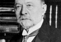 Prix Nobel de Physiologie ou Medecine