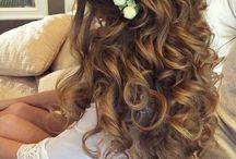 Coafuri nuntă
