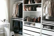 Closet Armarios