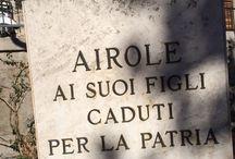 Airole Italie / Airole italie