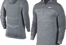 Athletic apparel/stuff
