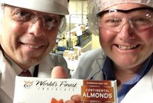 The People Behind the Chocolate