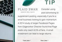 Plaid Swan Pro Tips