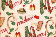 Christmas Graphics / by Mary Martone