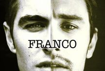 Franco brothers / by Alex Coulombe