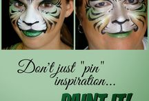 Great Facepainter Blog posts! / get awesome tips, ideas and stories from some cool facepainter blogs!