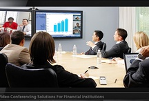 Video Conferencing Solutions For Financial Institutions