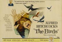 "Hitchcock ""The Birds"""
