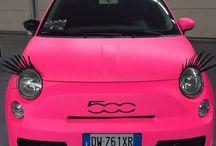My Special car a #Rimini