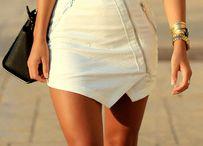 Skirts! / Skirts, skirts and more skirts!