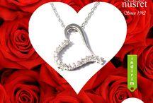 Sevgililer Günü Özel - Valentine's Day