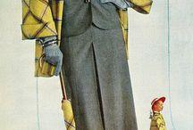 1940's Coats