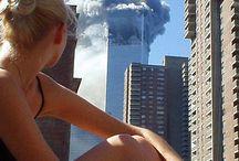 ikiz kuleler 9/11