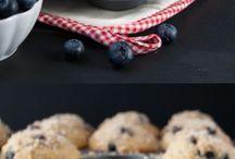 Muffins/Breads