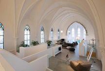 new churches life