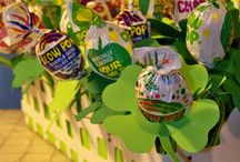 St. Patricks Day Crafts / st. patricks day, crafts, stamping, Stampin UP!