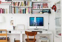 Offices / Creative, Beautiful and Inovative Offices / Bureau/ Escritório/ Workspace