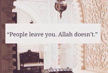 Islam اِ نْ شَآ ءَ اللّهُ