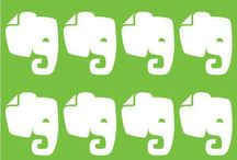 Evernote / by ARWomenBloggers .
