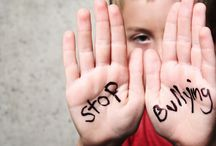 Overcoming Bullying