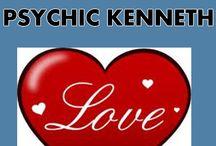 Honest Love Psychic Reader on WhatsApp: +27843769238