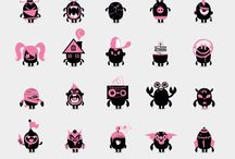 2d Character example