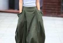 Fashion Ideas: Skirt