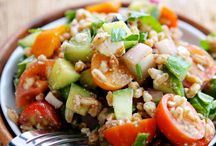 Salads / Yum
