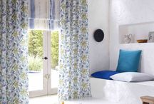 New 'Funchal' collection by Fryett's Fabrics / Funchal Collection