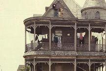 Houses I would like to........