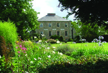 Life @kilmokeacountrymanor / We bring you images of life at Kilmokea, a Georgian Rectory built in 1794. Kilmokea is a very ancient site on the North side of Great Island in the River Barrow in Co Wexford .