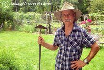 Gardening Videos/Podcasts