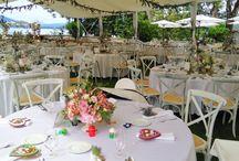 Vintage Boho #Wedding