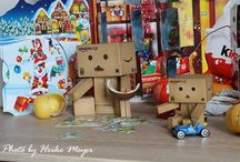 Danbo by Heike