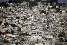 Haiti Earthquake 2010 / Infrastructure and the socio-economic context play a large role in Haiti's vulnerability to disaster. Addressing those issues is needed for long-term recovery.