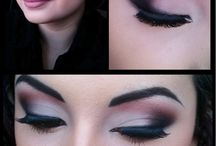 Lips, Nails & Eyes / by bRiTnEy bLaNkEnShiP
