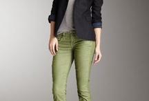 My fashion - Blazors, Jackets, and Tops