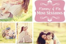 mummy & me session