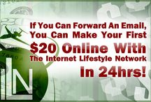Internet LifeStyles Network / Hey my friends could you do me a favor, I am in this awesome facebook group that teaches you how to make your first $20 online and their is 6, 7 and 8 figure earners inside of it. It feels wild to be a part of such an elite group, but I want your thoughts… 		 http://bit.ly/ILND99