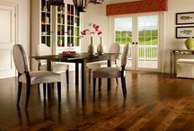 Dining Rooms / by Diana Doub