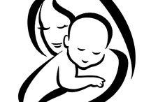 moeder/kind