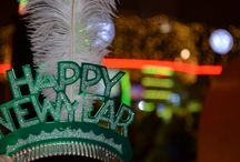 New Year's Eve at Remington Park / Happy 2014 from all of us at Remington Park!
