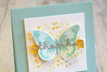 Stampin Up Inspirations