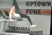 New fun workouts ;-)