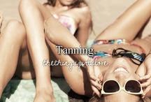 summer <3 / by Renee Pins