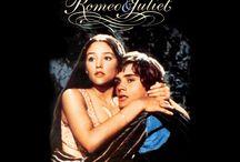 Romeo & Juliet / by 365 Days Till Valentine's