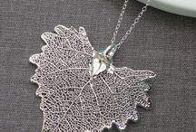 Beautiful Jewellery / Jewellery which I have seen and loved and want to remember!