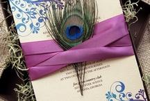 Invitations We Love  / by Didi's Wardrobe .com
