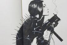 Draw/Painting